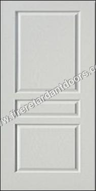 Baltic Moulded Door