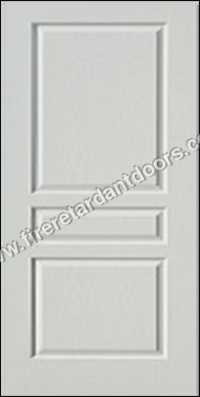 Baltic Moulded Door