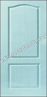 2 Panel Caspian Doors