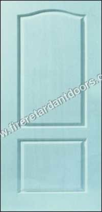 2 Panel Caspian Doors