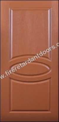 Odessa Moulded Door