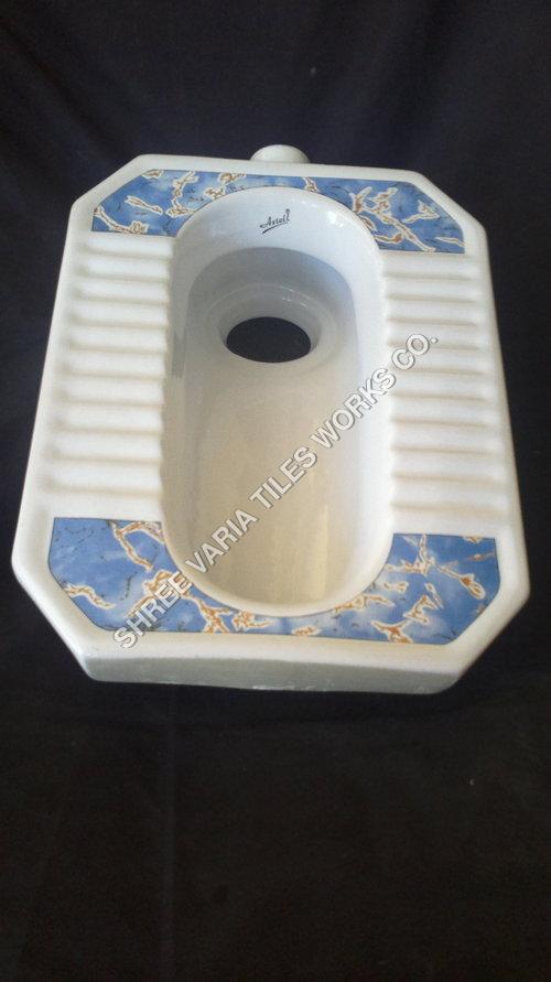 Designer Toilet Pan