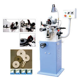 HSS SAW BLADE SHARPENING MACHINE