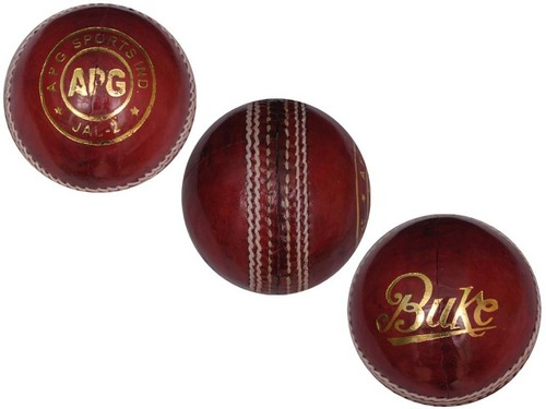 Cricket Leather Ball (Pampa) For Practice