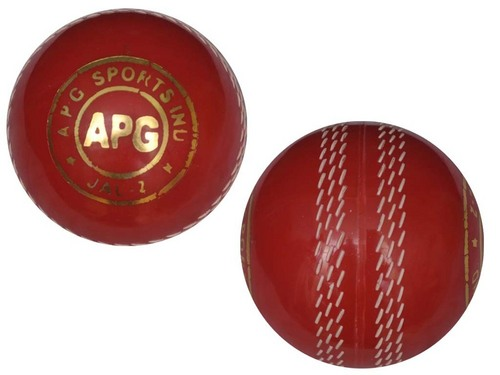 APG Synthetic Cricket Ball