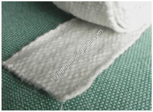 Ceramic fibre Cloth Fire Resistant