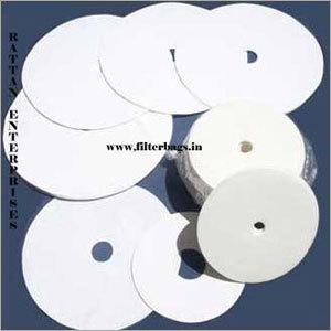 Sparkler Filter Paper Pads