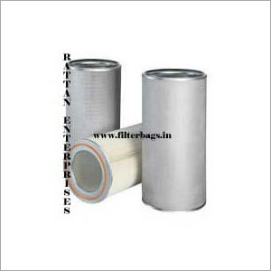 Air Intake Filter Cartridge