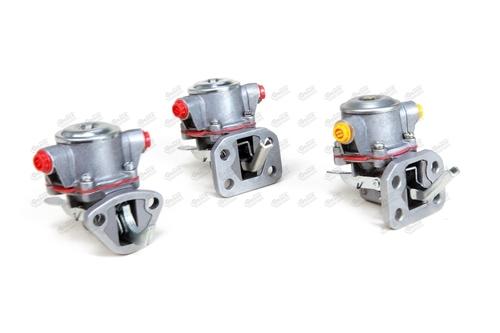 Automotive Oil Pumps