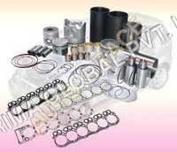 Automotive Engine Spare Parts