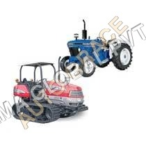 Tractor Engine Parts