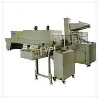 Hot Shrink Film Wrapping Machine