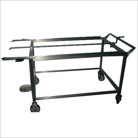 Sterilizer Trolley