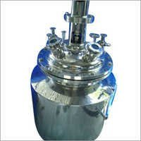 Pharmaceutical Reactor