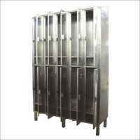 Stainles Steel Locker