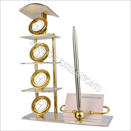 Metal Desktop items