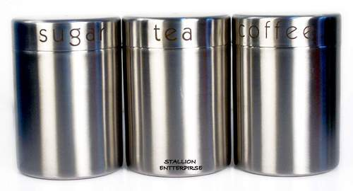 stainless dabba