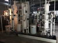 DM Water Treatment Plant