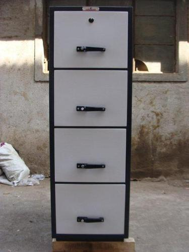 Vertical Fireproof File Cabinets