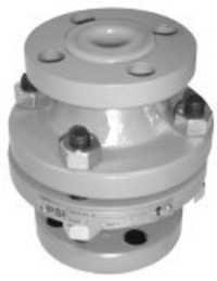 Lined Non Return Valve
