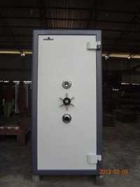 Fireproof Safe Locker