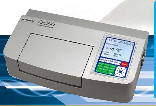 Automatic Polarimeter