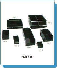 ESD Bins
