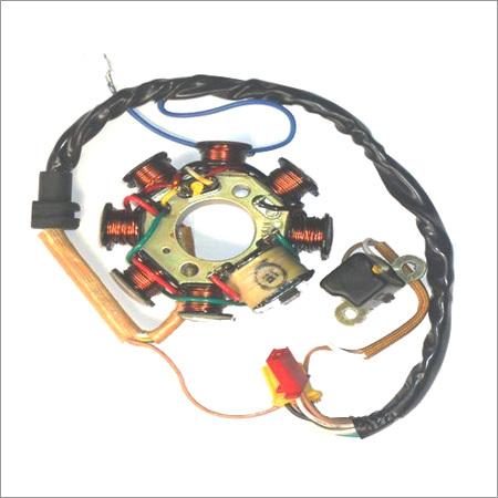 Automobile Electrical Part