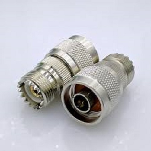 SMA male connector for RG 86 suco cable
