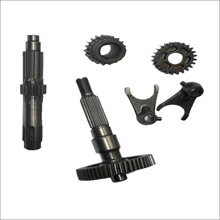 Automotive Gears & Gear Parts