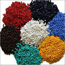 PP Granules Multi Colors Dana