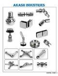 INDUSTRIAL INVESTMENT CASTINGS