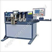 Oval Ring Making Machine