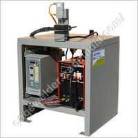 Round Filter Cage Welding Machine