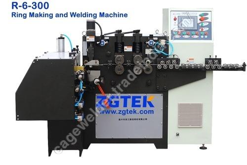 Integrated Welding Machine