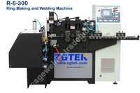 Integrated Welding Machine