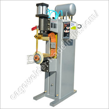 Top Collar Welder for Filter Cage