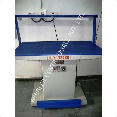 Manual Iron Table