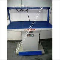 Manual Iron Table