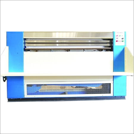 Laundry Flatwork Ironer