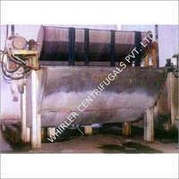 Winch Textile Machine