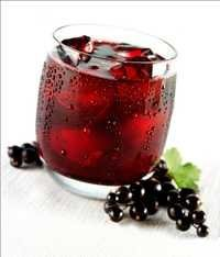 Blackcurrant Soft Drink Concentrate