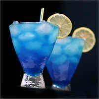 Blue Lagoon Soft Drink Concentrate