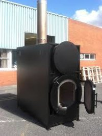 Medical Waste Incinerator