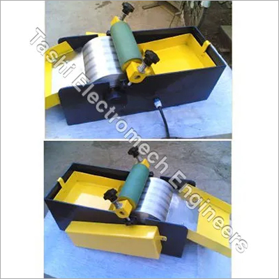 Industrial Magnetic Coolant Separator