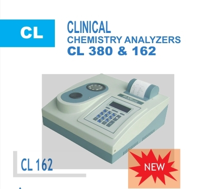 Clinical Chemistry Analysers