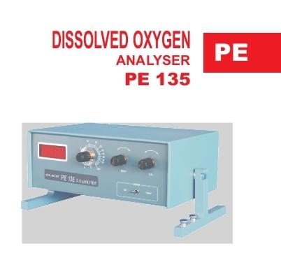 Dissolved Oxygen Analyser