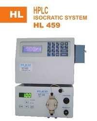 HPLC Isocratic System