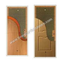 Honeycomb Doors