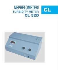 Nephelometer - Turbidity Meter
